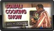 Somali Cooking Shows